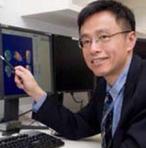 Dr Peter Lin